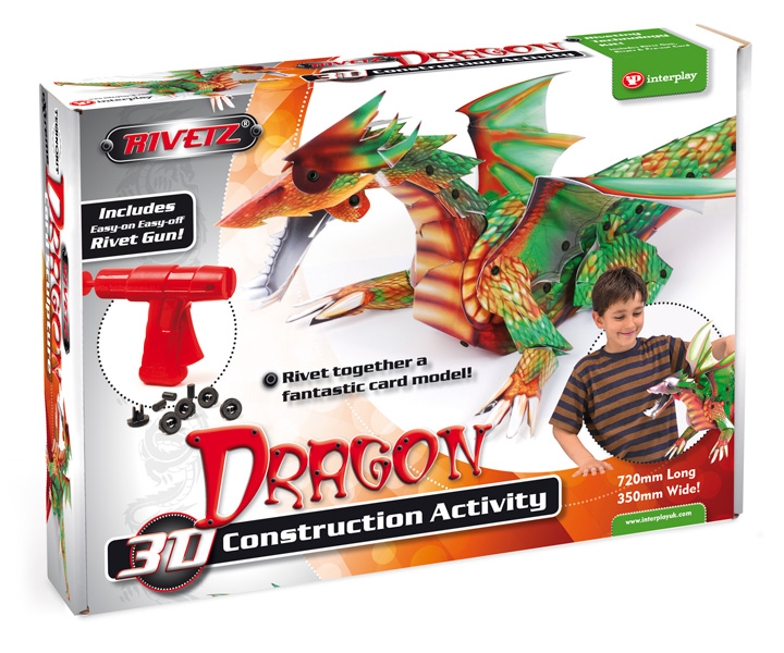 Rivetz-Dragon Packaging
