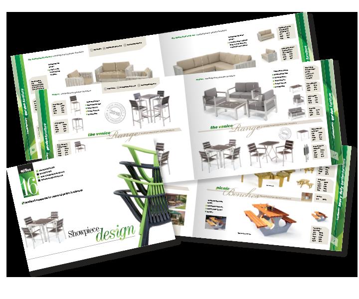 Showpiece Brochure 2016