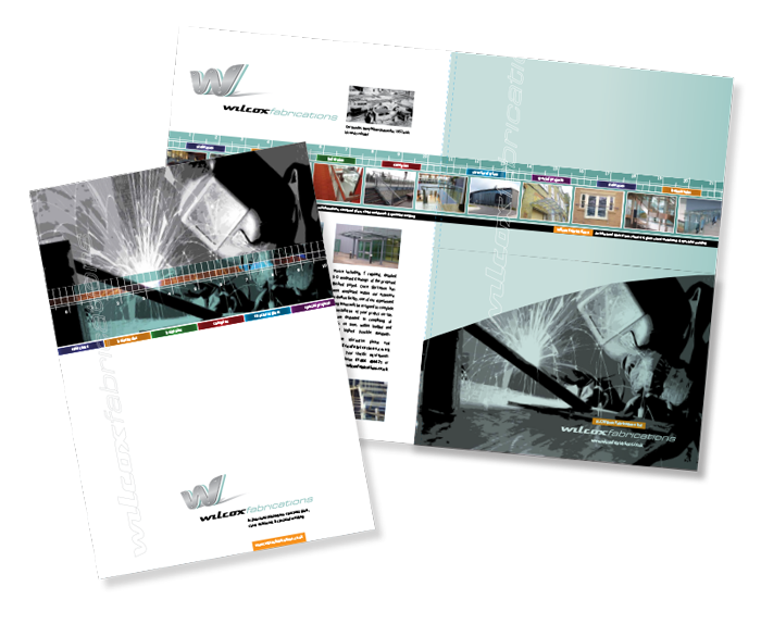Wilcox Fabrications Brochure