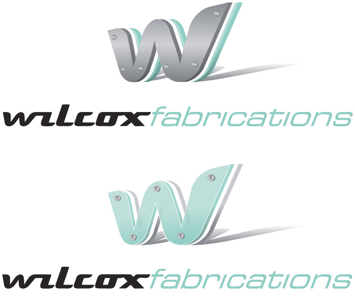 Wilcox Fabrications Logo