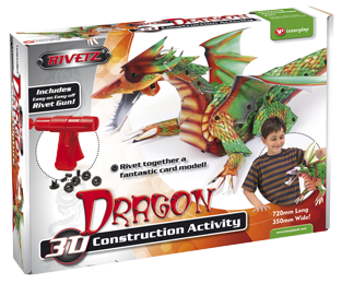 Rivetz Dragon Designer