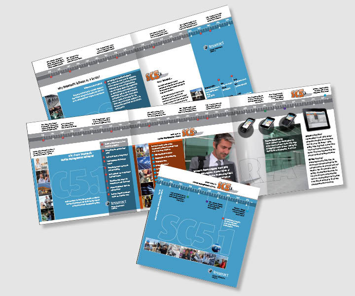 Tesseract Brochure