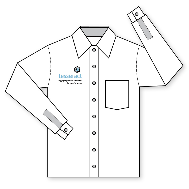 Tesseract Training Shirt