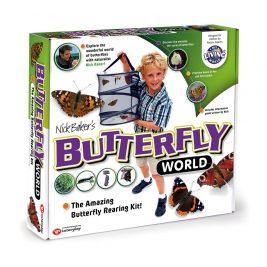 Butterfly World Carton