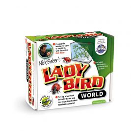 Ladybird World Carton