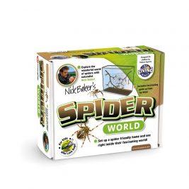 Spider World Carton