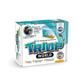 Triop World Carton