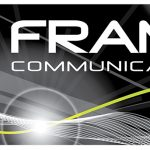 Frame Communications Logo Design