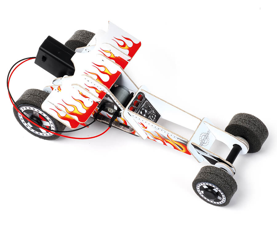 Trchno Kit Dragster