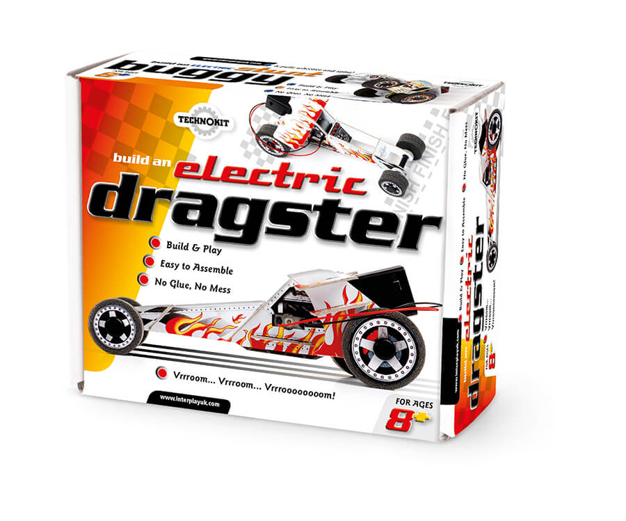 Techno Kit Dragster Carton