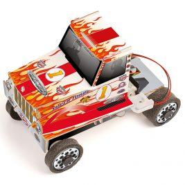 Techno Kit Racing Truck