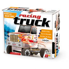 Techno Kit Racing Truck Carton