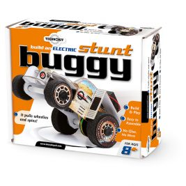 Techno Kit Stunt Buggy Carton